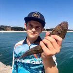 Tyler Love eels